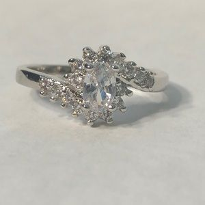Jewelry - Diamond ring